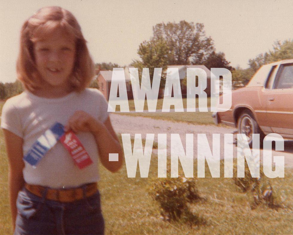 AwardWinning